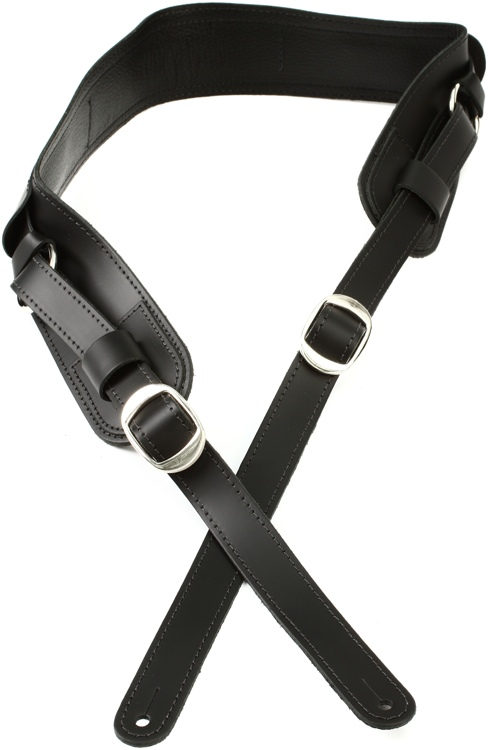 Gibson Accessories Slingshot Guitar Strap image 1