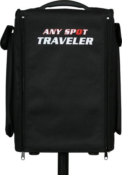 Galaxy Audio Cover for Traveler TV8 image 1