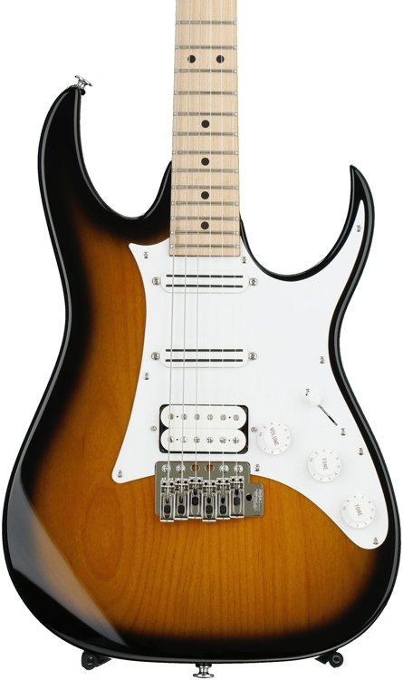 Ibanez AT100CL Andy Timmons Signature - Sunburst image 1