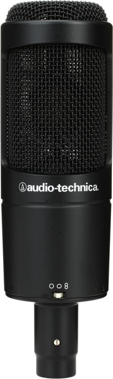 Audio-Technica AT2050 Multi-Pattern Condenser Microphone image 1