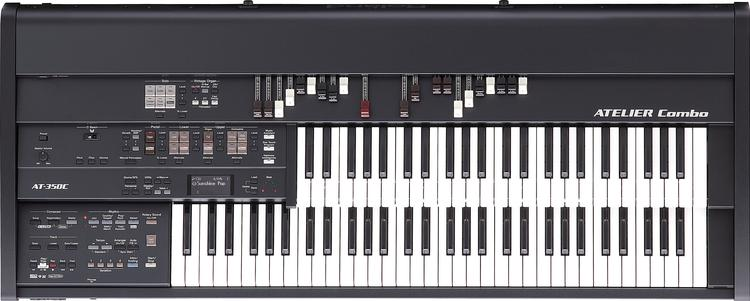 Roland Atelier Combo AT-350C image 1