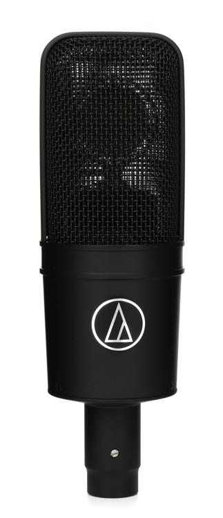 Audio-Technica AT4040 Large-Diaphragm Condenser Microphone image 1