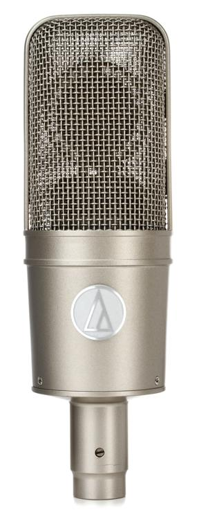 Audio-Technica AT4047/SV Large-diaphragm Condenser Microphone image 1
