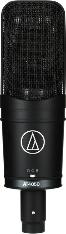 Audio-Technica AT4050 Large-diaphragm Condenser Microphone image 1