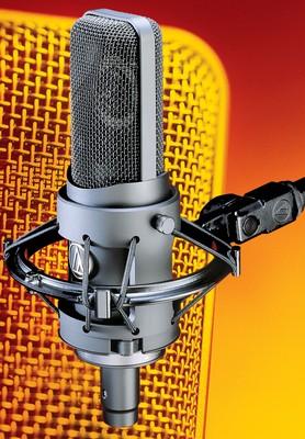 Audio-Technica AT4060 image 1