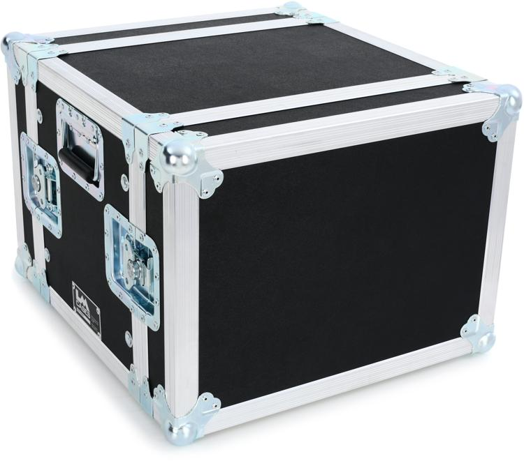 LM Cases 8U Rack Case image 1