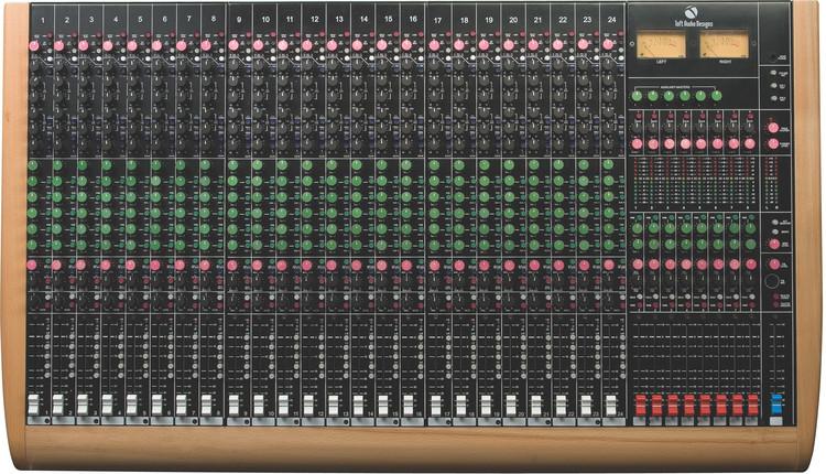 Toft Audio ATB24 image 1