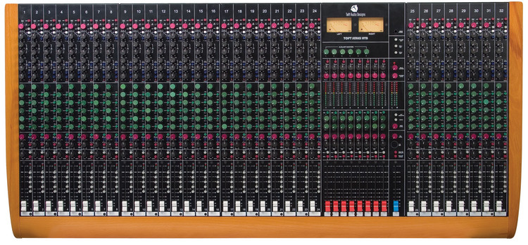 Toft Audio ATB32 image 1
