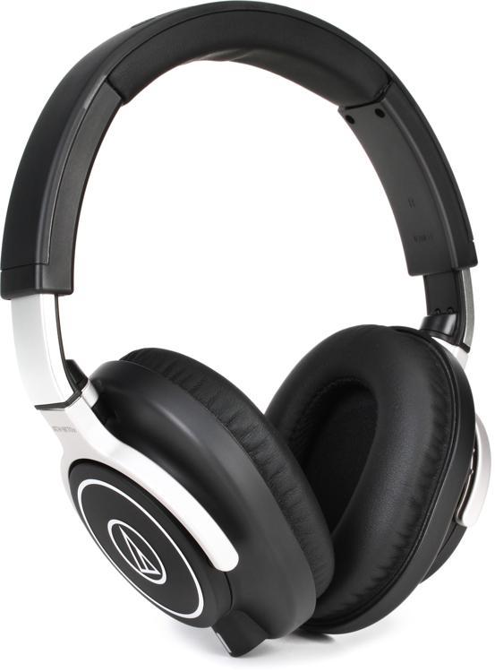 Audio-Technica ATH-M70x Closed-back Monitoring Headphones image 1