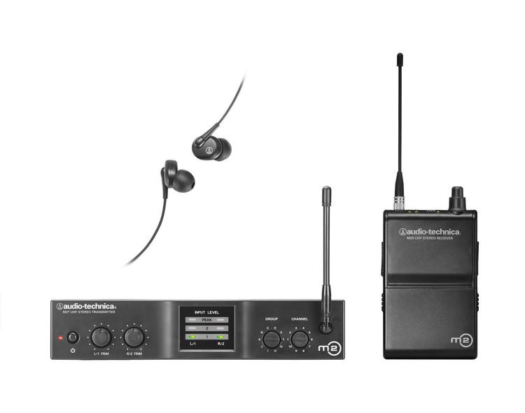 Audio-Technica M2M image 1