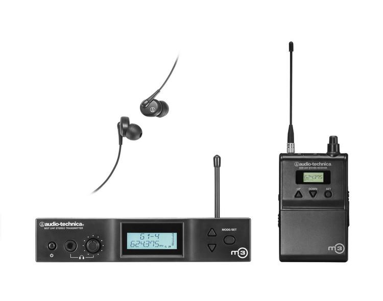 Audio-Technica M3M image 1