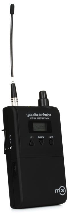 Audio-Technica M3R - L Band image 1