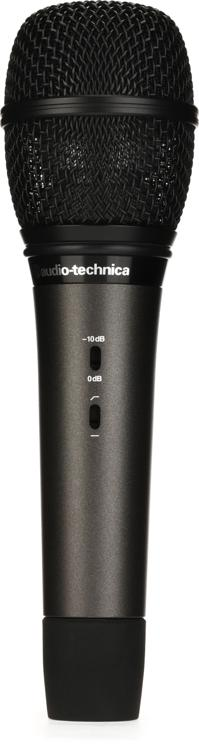 Audio-Technica Artist Series ATM710 image 1
