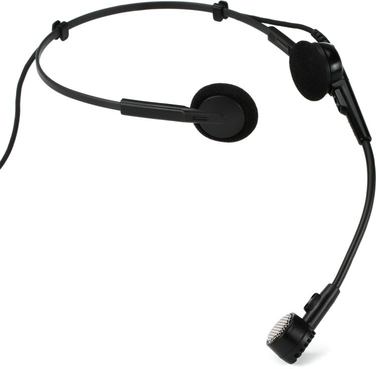 Audio-Technica ATM75 Headworn Microphone image 1