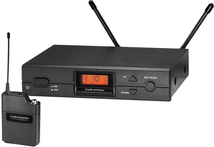 Audio-Technica ATW-2110 - 656 - 678 MHz image 1