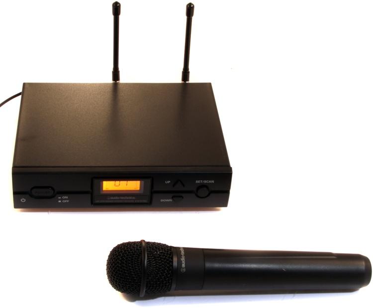 Audio-Technica 2000 Series Wireless ATW-2120 - 656 - 678 MHz image 1