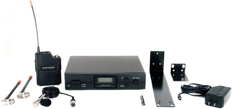 Audio-Technica 2000 Series Wireless ATW-2129 - D Band image 1
