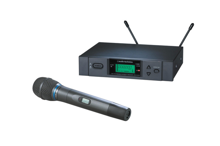 Audio-Technica 3000 Series Wireless ATW-3171 - Frequency Band C image 1