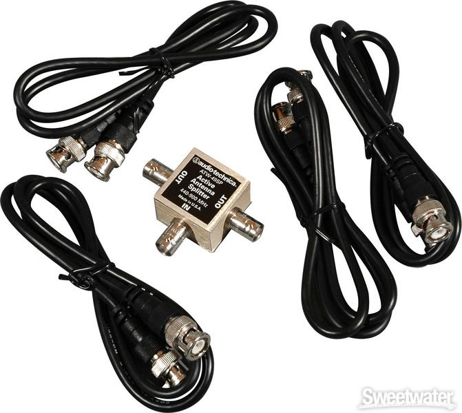 Audio-Technica Artist Elite Wireless ATW-49SP image 1