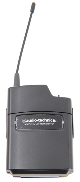 Audio-Technica 2000 Series Wireless ATW-T210 image 1