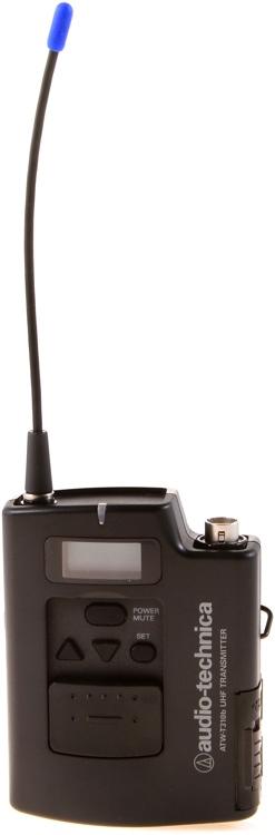 Audio-Technica 3000 Series Wireless ATW-T310-C - C-Band image 1