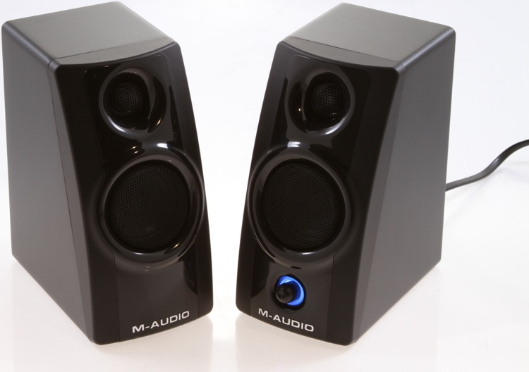 M-Audio Studiophile AV 20 image 1