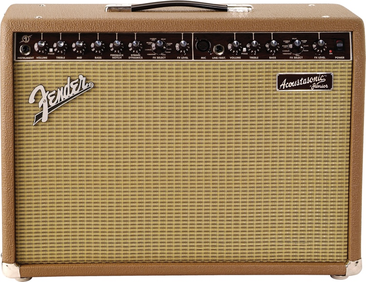 Fender Acoustasonic Junior DSP image 1