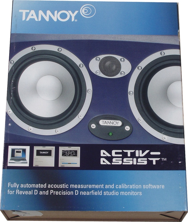 Tannoy Activ-Assist image 1