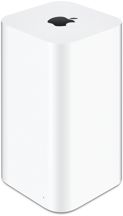 Apple AirPort Extreme 802.11ac Wi-Fi Base Station image 1