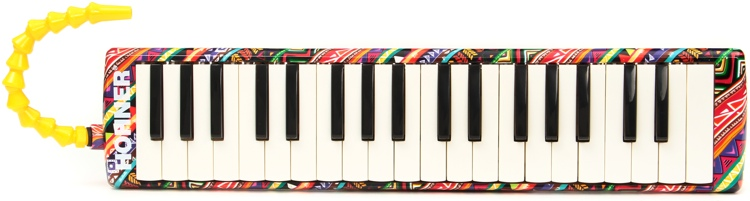 Hohner AirBoard - 37-key Melodica image 1