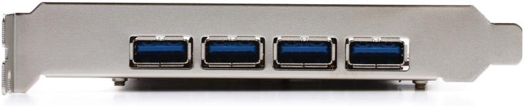 Sonnet Technologies Allegro USB 3.0 PCIe Host Card image 1