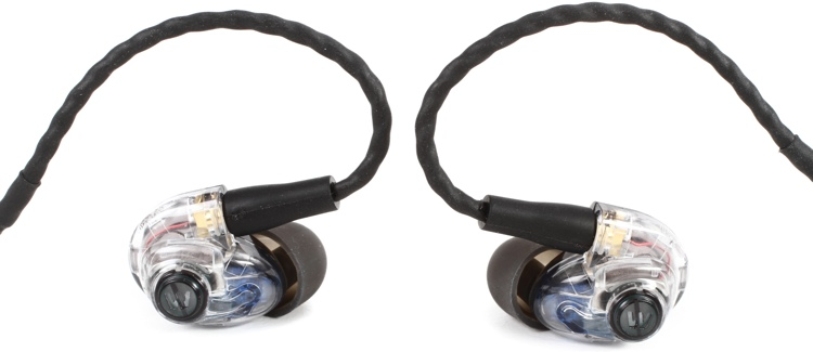 Westone Am Pro 20 Ambient Earphones - Clear image 1
