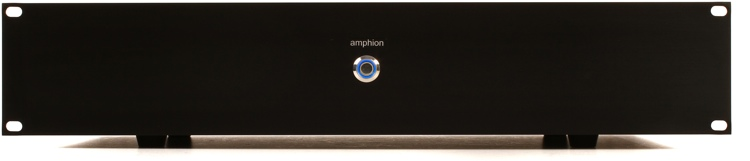 Amphion Amp100 stereo image 1