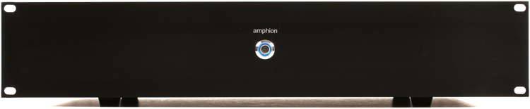 Amphion Amp500 stereo image 1