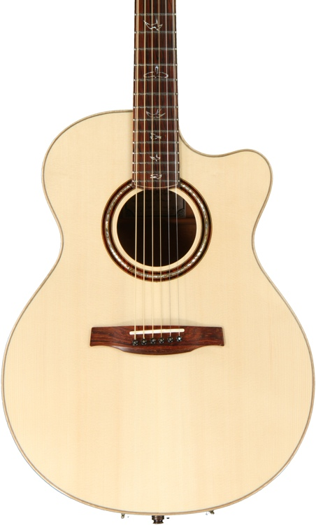 PRS Angelus Standard - Acoustic image 1