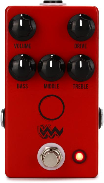 JHS Angry Charlie V3 Channel Drive Pedal image 1