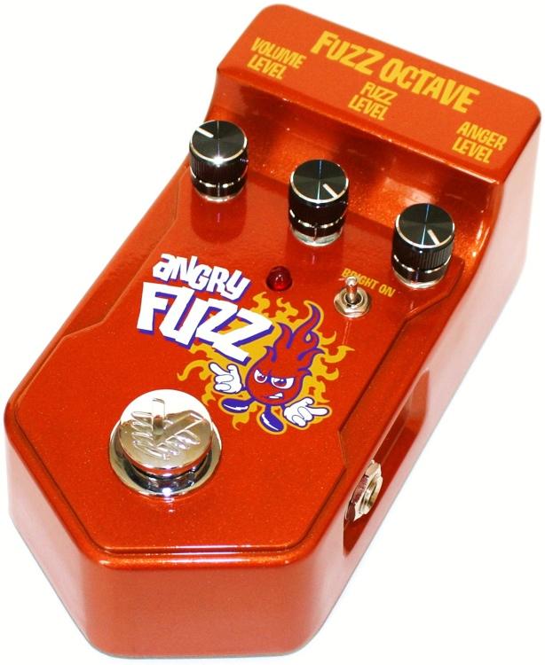 Visual Sound Angry Fuzz image 1