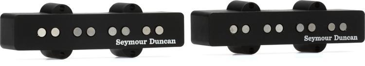 Seymour Duncan Apollo Jazz Bass Pickup - 4-string Set image 1