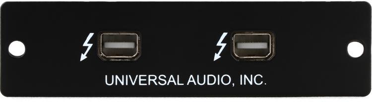 Universal Audio Apollo Thunderbolt 2 Card image 1