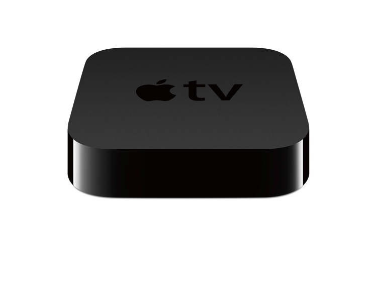 Apple TV image 1
