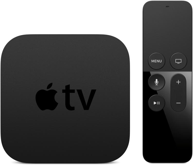 Apple TV 32GB image 1