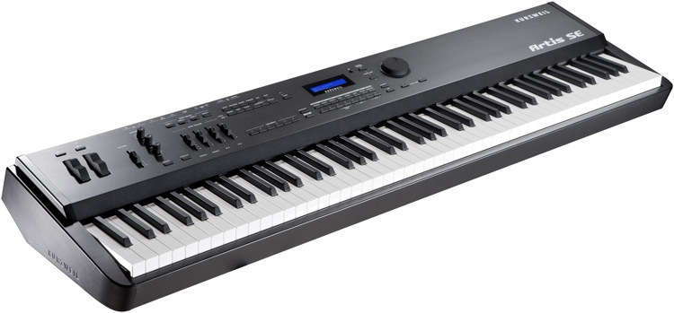 Kurzweil Artis SE 88-key Stage Piano image 1