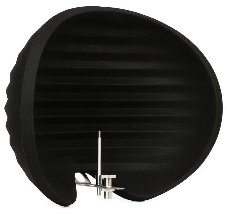 Aston Microphones Halo Reflection Filter - Limited Edition Black image 1