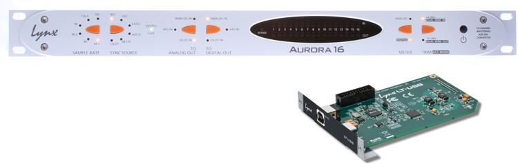 Lynx Aurora 16-USB image 1