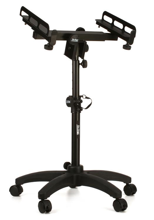 On-Stage Stands MIX400 Autolocator/Mixer Stand image 1