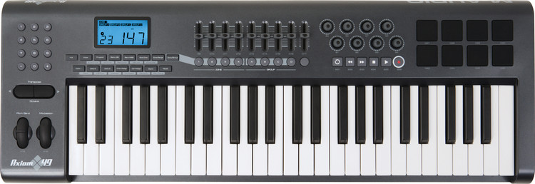 M-Audio Axiom 49 image 1