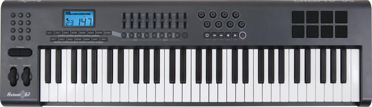 M-Audio Axiom 61 image 1