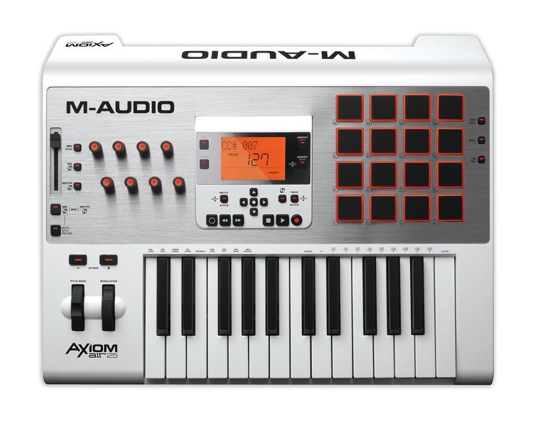 M-Audio Axiom AIR 25 image 1