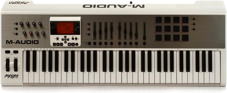 M-Audio Axiom AIR 61 image 1