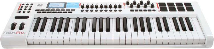 M-Audio Axiom Pro 49 image 1